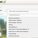 Benchmark zur Akku-Laufzeit