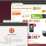 Ubuntu 14