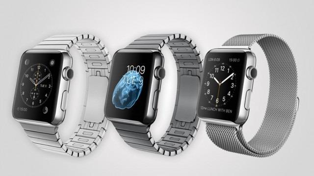 Apple Watch mit Android verbinden