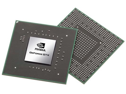 Nvidia ergänzt GeForce-900M-Serie nach unten: Erste Geräte bereits vorbestellbar