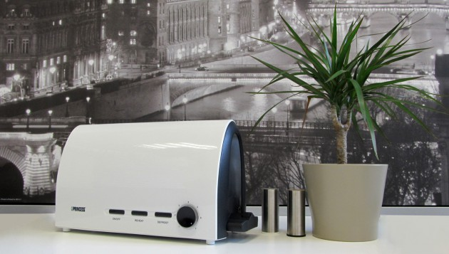 Pricess Tunnel-Toaster - Ambiente-1