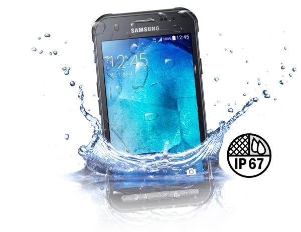 Galaxy Xcover 3: Samsung kündigt neues Outdoor-Smartphone an