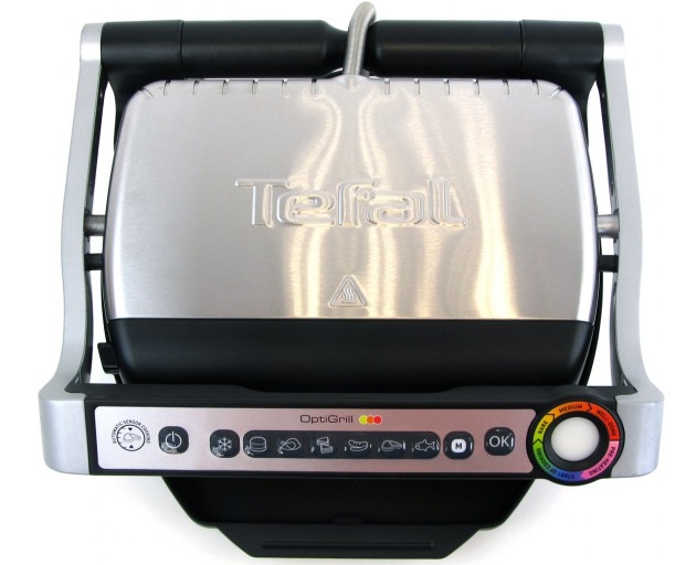 Tefan OptiGrill - Total