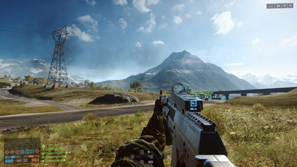 Battlefield (2021): Modernes Setting mit Battle-Royale-Modus und F2P?