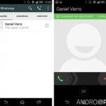 WhatsApp speichert Telefongespräche lokal ab (Update: Entwarnung!)