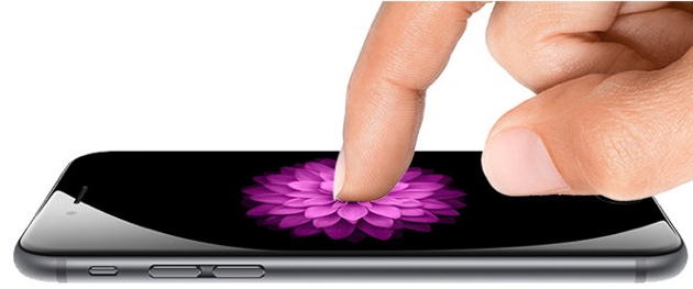 iPhone 7: Force Touch soll signifikante Änderungen für iOS mitbringen