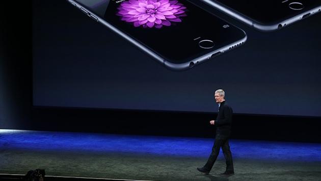 Apple: 700 Millionen iPhones, 25 Millionen Apple TVs verkauft