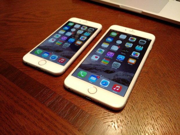 iPhone-6-pair