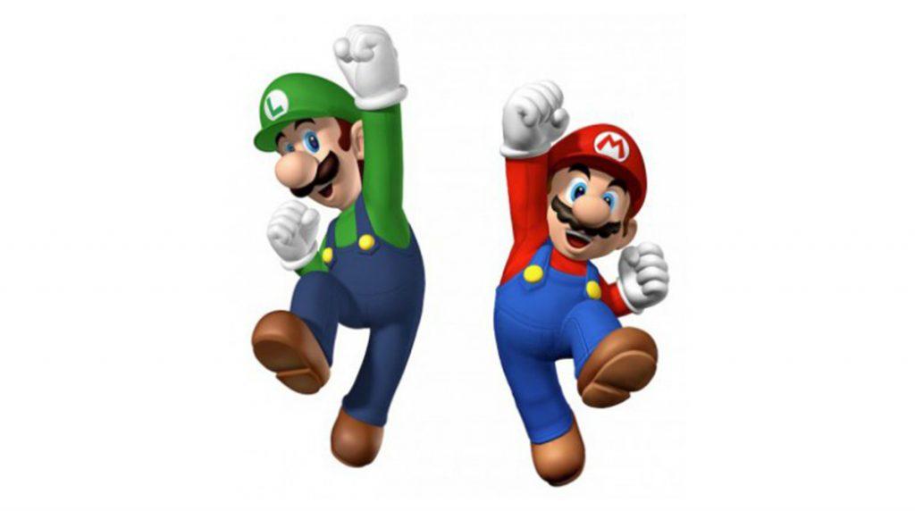 Super Mario wird 35 – Mario-Games als Remaster für die Nintendo Switch