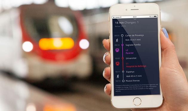 Here für iOS: Nokia bringt seine Navigations-App auf das iPhone