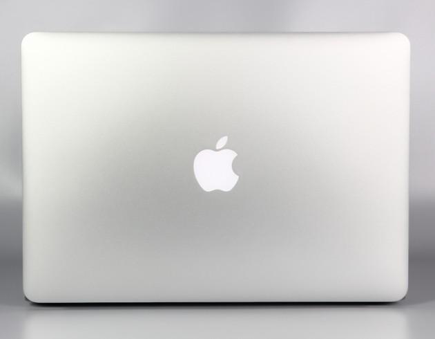 Apple MacBook Air 13 Rückseite