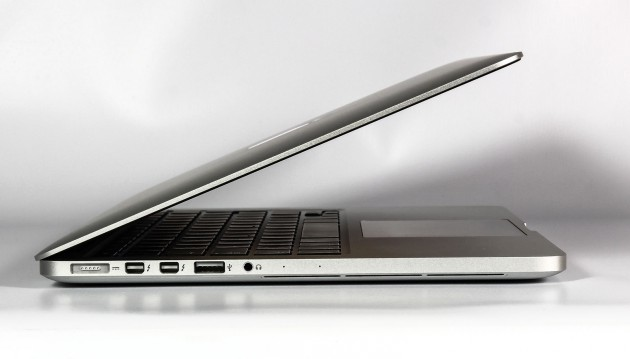 Apple MacBook Pro 13 Seite