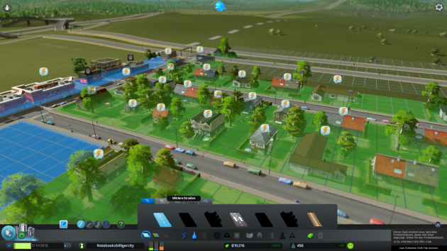 Energiewende? Verbraucht die Stadt mehr Strom als produziert wird, häufen sich Stromausfälle.