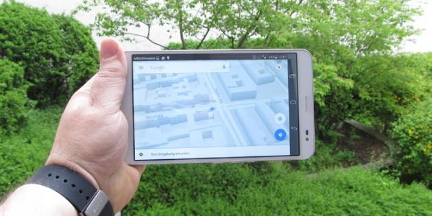 Huawei MediaPad X1 7.0 Fazit