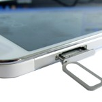 SIM-Kartenslot (4G/LTE)