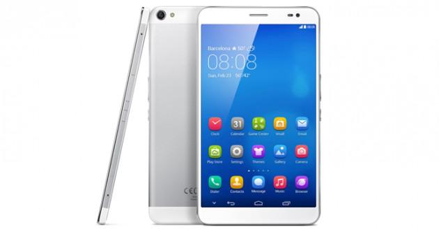 Huawei MediaPad X1 7.0 Total