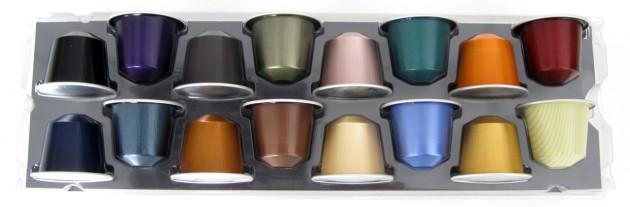 Krups XN 3020 PIXIE Kaffeepads