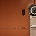LG G4: Spezifikationen einen Tag zu früh durchgesickert