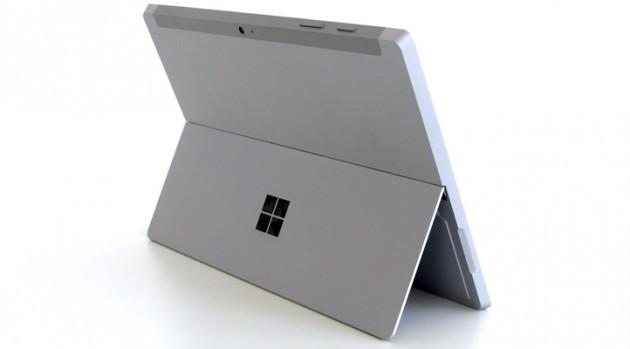 Microsoft Surface 3 - Klappstaender