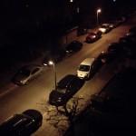 Nachtaufnahme HTC One M9