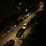 Nachtaufnahme iPhone 6 Plus