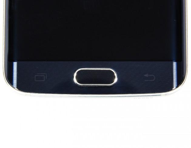 Samsung Galaxy S6 Edge Fingerabdruckscanner