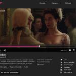 Eingeloggt über den britischen F-Secure-Server haben wir Zugang zum BBC iPlayer.