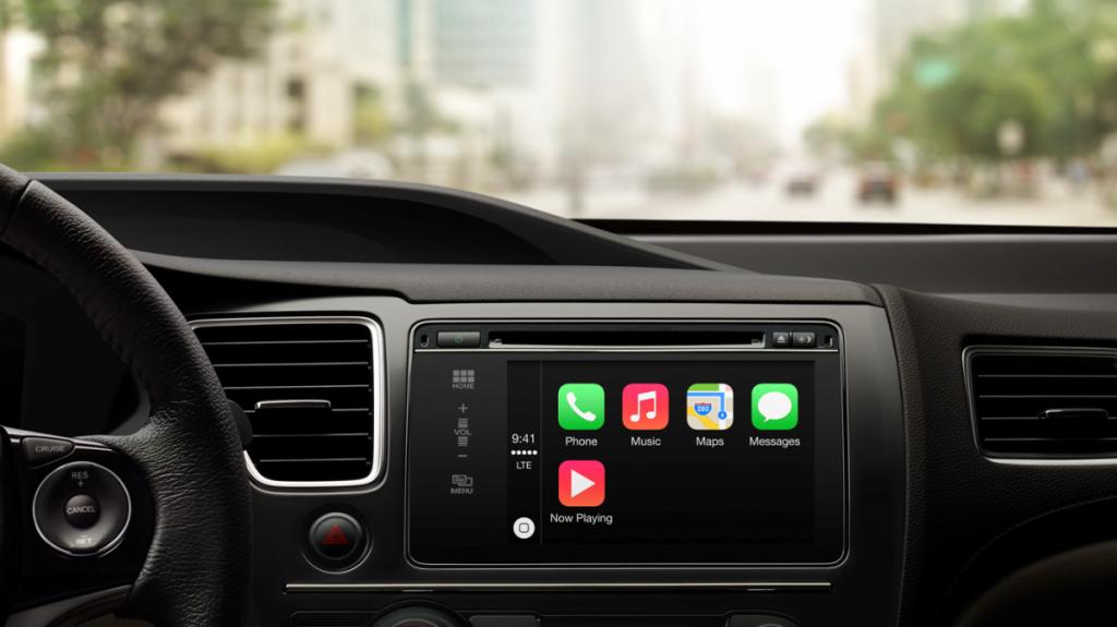 Apple: Hinweise auf Entwicklung eines Autos verdichten sich