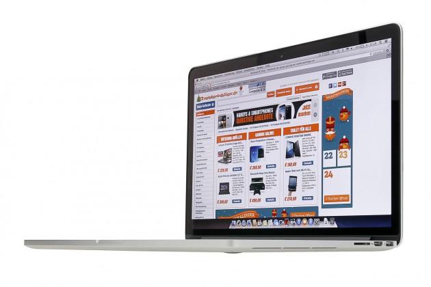 Apple MacBook Pro15 Retina