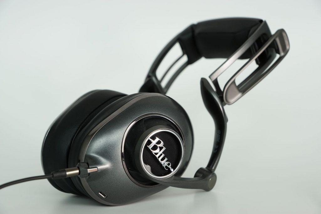 Kurztest: Blue Mo-Fi Kopfhörer mit analogem Verstärker