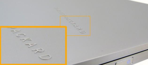 HP Spectre x360 Buchstaben2
