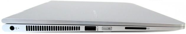 HP Spectre x360 seite-links