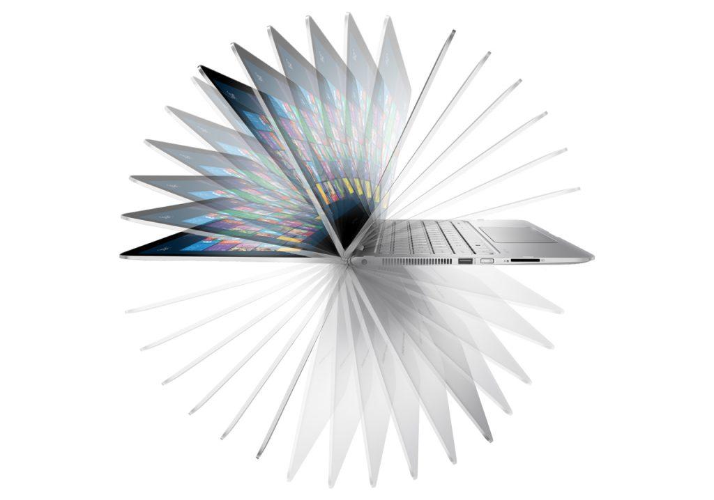 Test & Benchmarks zum HP Spectre 13 x360 mit 360° drehbarem Display-Scharnier [Tester gesucht]
