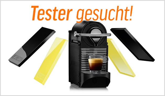 nespresso kaffee fertig in 35 sekunden krups xn3020 pixie clips. Black Bedroom Furniture Sets. Home Design Ideas