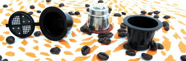 Nespresso-Kapseln - Kapseln-1