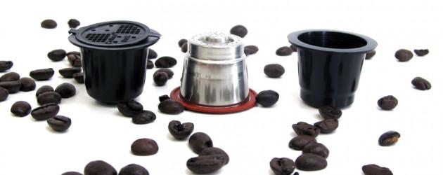 Nespresso-Kapseln - Kapseln-2