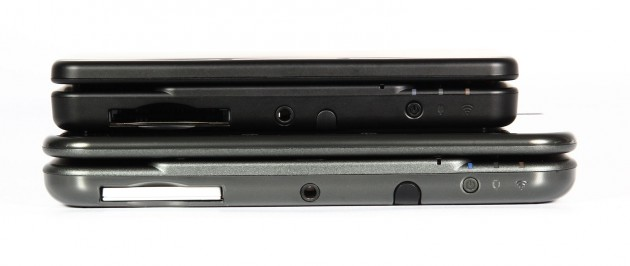 Nintendo 3DS Vorne