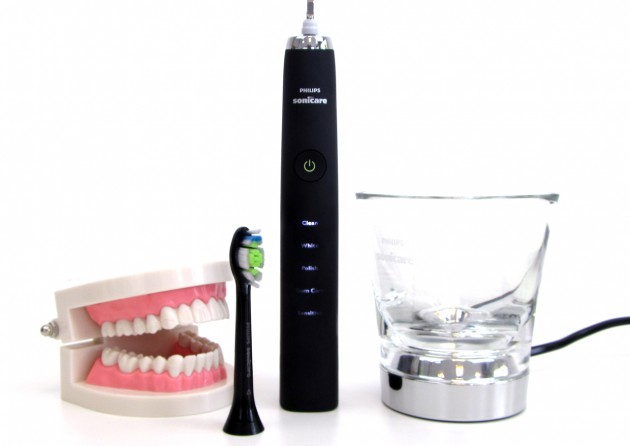 Philips Sonicare Black-Edition-1