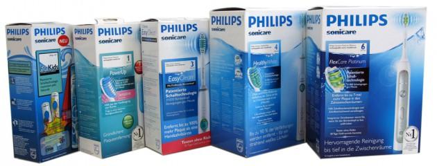 Philips Sonicare Serienbild_1