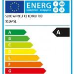 Sebo-Energieklasse-1