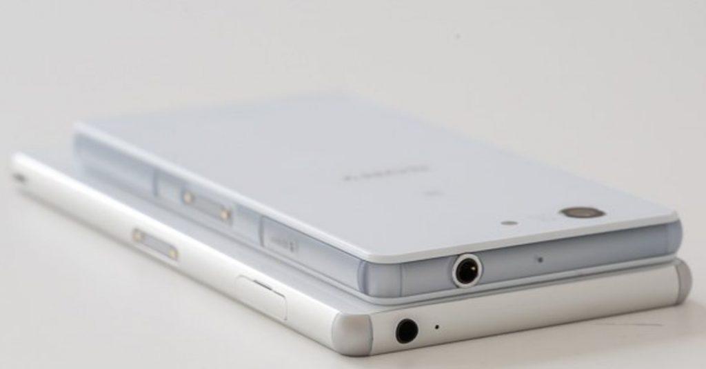 Sony: Vorstellung des Xperia Z4 Compact könnte nächste Woche erfolgen