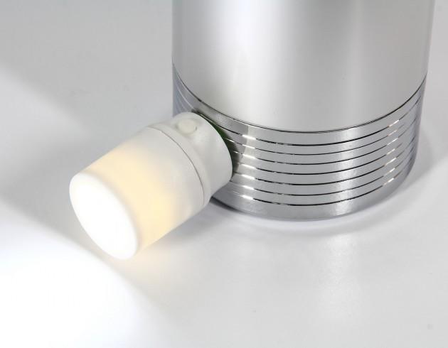 Terratec HotPot 1200 Lampe