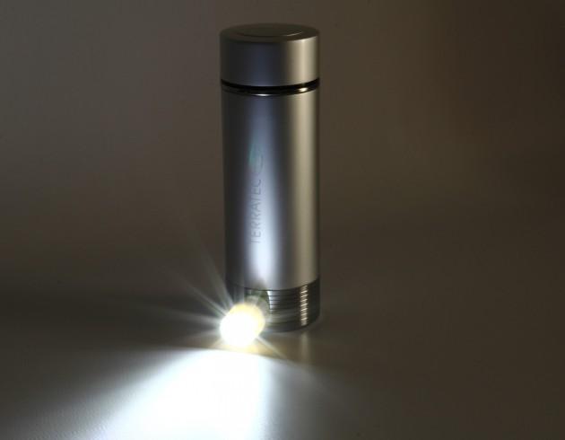 Terratec HotPot 1200 Leuchte
