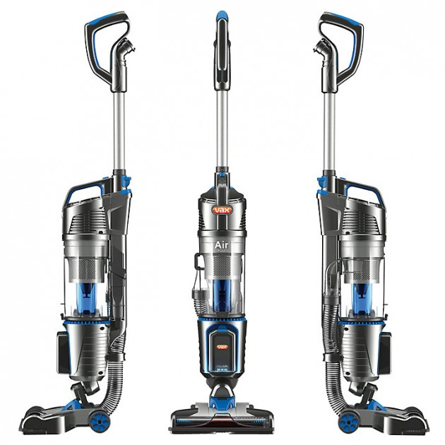 Vax U86-AL-B-E Air Cordless Aufmacher