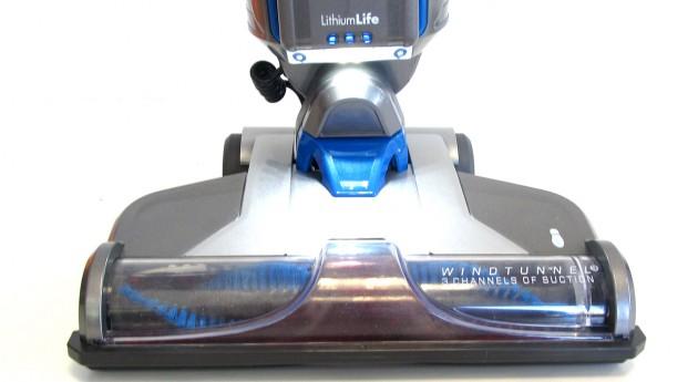 Vax U86-Air Cordless Beleuchtung