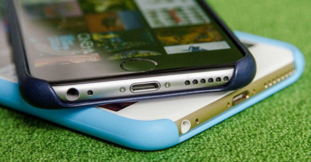 Apple: Neue Infos zum iPhone 6s und iPhone 6s Plus