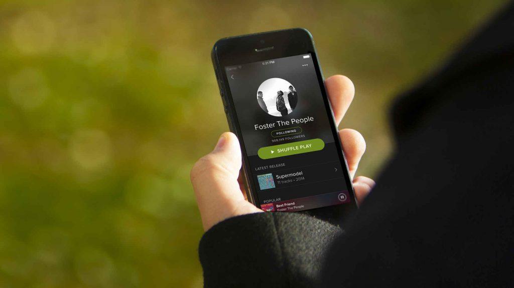 Spotify: Streaming-Dienst erweitert sein Angebot um Videos und mehr