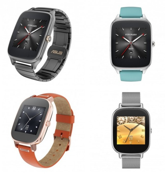 ASUS-ZenWatch-2-4-Models