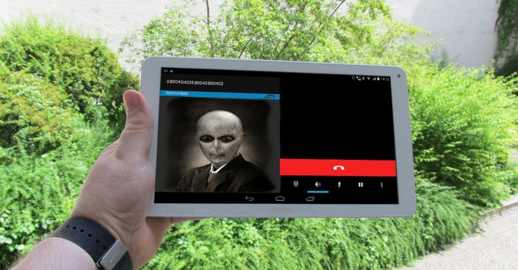 Nach Hause telefonieren: Archos 101b Copper 10.1-Zoll-Tablet mit Dual-SIM und Telefonfunktion