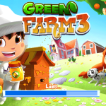 Spiel: Green Farm3